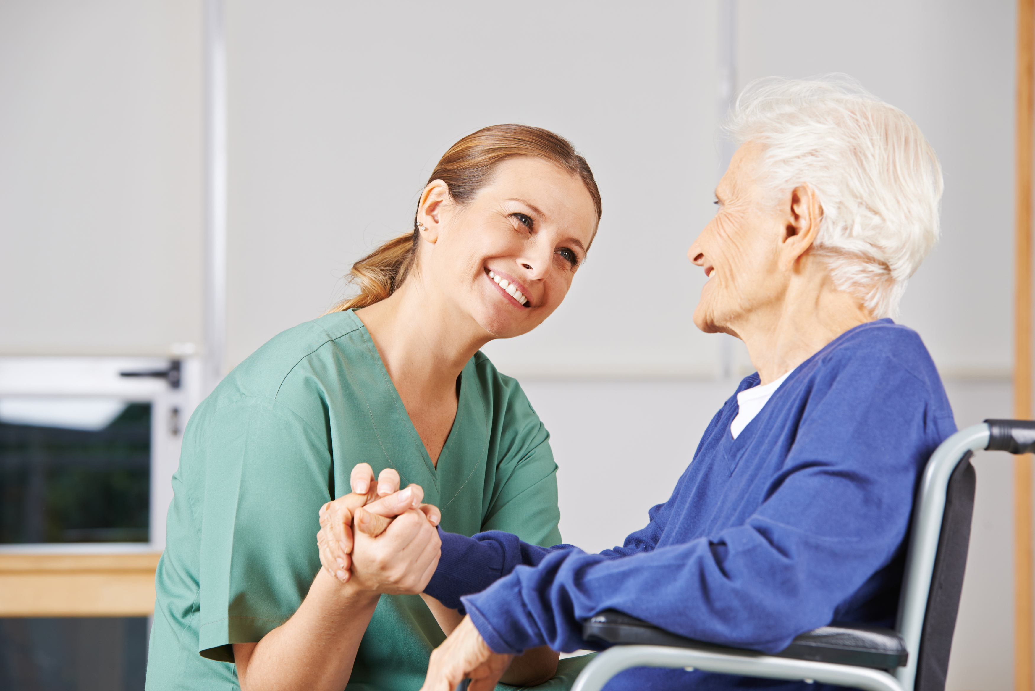 How Do I Know My Parent Needs Assisted Living?