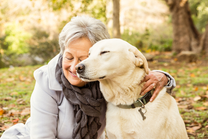Dementia-and-pet-therapy